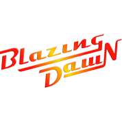Logo Blazing Dawn